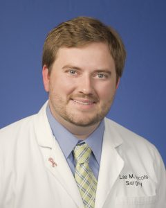 Dr. Lee M. Nicols